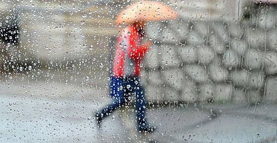 Meteoroloji uyardı, serin ve yağışlı hava geliyor!