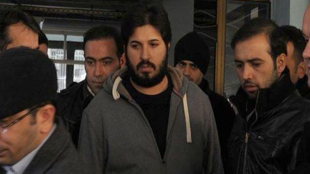 Zarrab'ın tecavüz davasındaki savunmasını vereceği tarih belli oldu