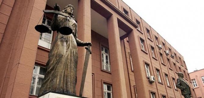 HSK'nın iki eski üyesi Yargıtay üyeliğine seçildi