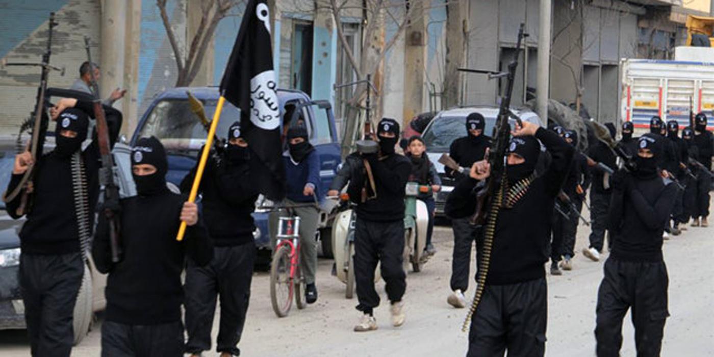 IŞİD, Fatih'te büro mu açtı?
