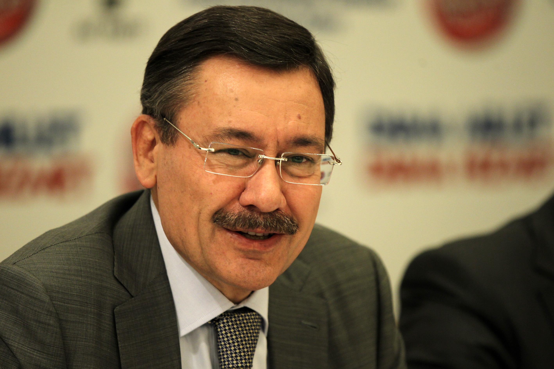 AKP'den ilginç 'Gökçek' açıklaması