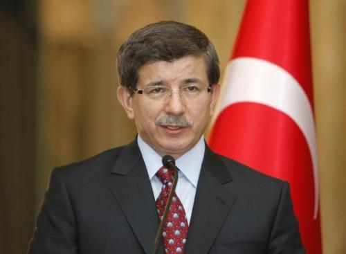 Davutoğlu: İç Güvenlik Paketi çözüm sürecinin önünü açacak