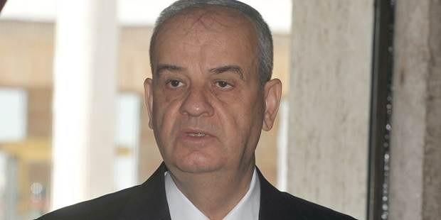 AKP, Başbuğ ve Çiçek hakkında suç duyurusu