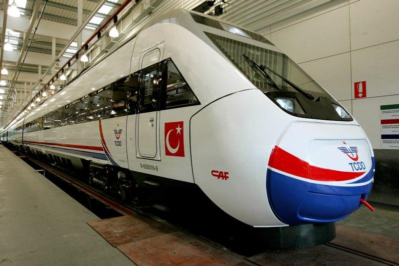 Hızlı tren seferleri 28 Mayıs'ta başlatılıyor