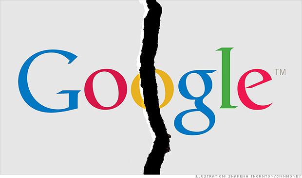Wikileaks'in kurucusundan Google'a ağır suçlama