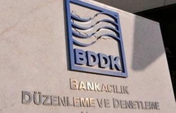 BDDK'dan bankalara kredilerle ilgili talimat!