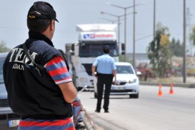 'Diyarbakır'da 2017 yılında 44 bombalı araç ele geçirildi'