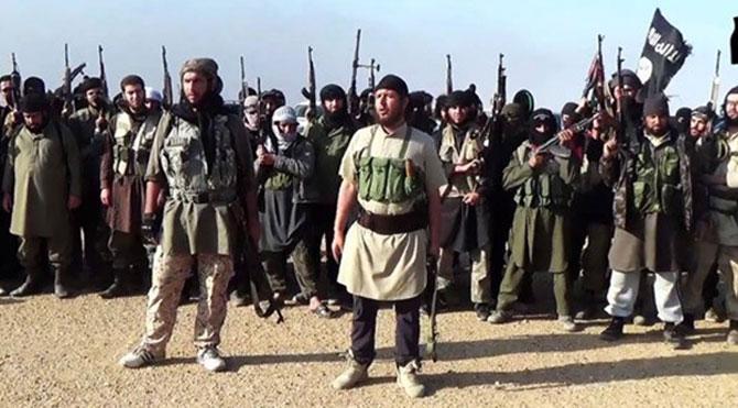 IŞİD üyelerine rekor maaş!