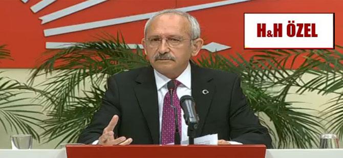 CHP Lideri Kılıçdaroğlu önseçime neden girmiyor?