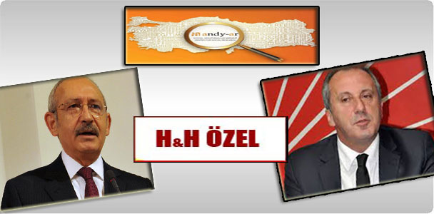 CHP seçmeni 2015 seçimleri için Kılıçdaroğlu mu, İnce mi dedi?