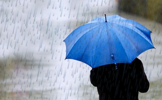 Meteoroloji'den tüm yurda kuvvetli yağış uyarısı!