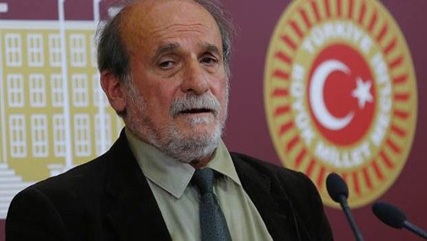 Kürkçü: Öcalan'ın cezaevi değişikliği talebi yok