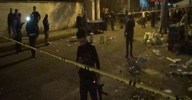 Diyarbakır saldırısında dikkat çeken ayrıntı: Yine aynı hain pusu
