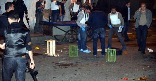 Genelkurmay'dan Diyarbakır'daki saldırıyla ilgili açıklama