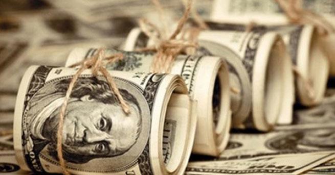 FED musluğu kapattı, dolar yükseldi