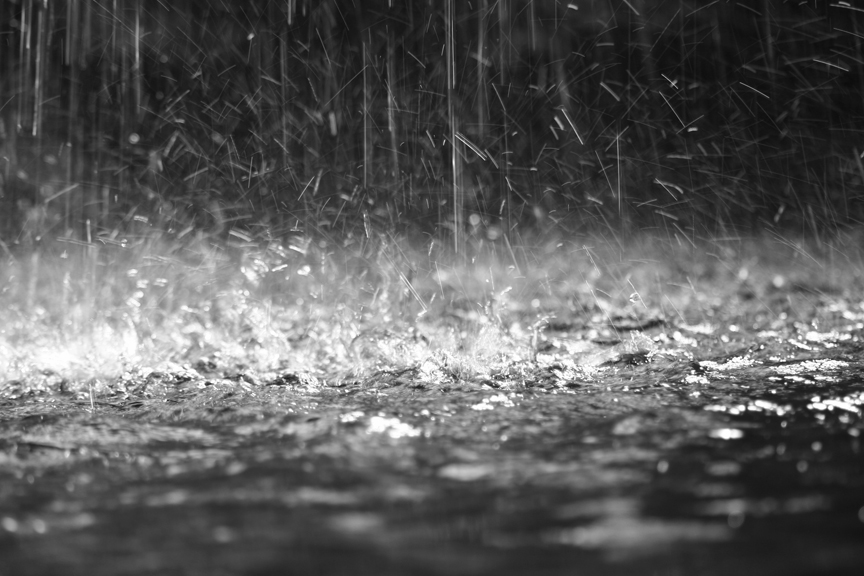 Meteoroloji'den iki bölge için 'kuvvetli' uyarı