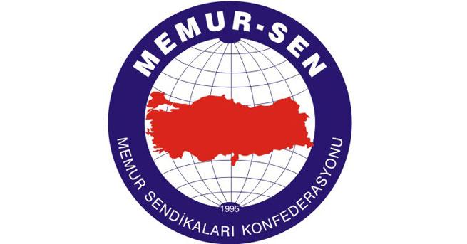 Memur-Sen'den 'mevsimlik işçi' açıklaması