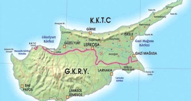 Kıbrıs Rum kesiminden, Türk tarafının ortak komite önerisine ret