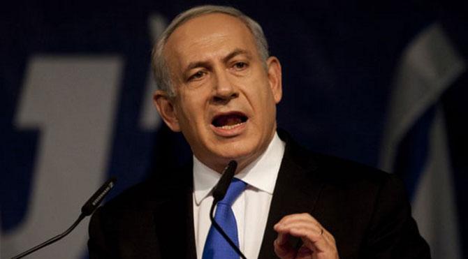 Netanyahu'ya polis sorgusu