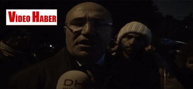CHP'li Tanal'dan mahkemenin kararı hakkında değerlendirme