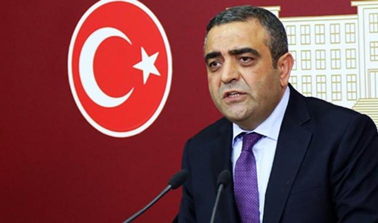 Erdoğan'ın sözlerine ilk tepki: Tahriklere doymuyor