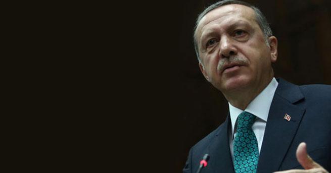 Erdoğan, 14 üniversiteye rektör atadı