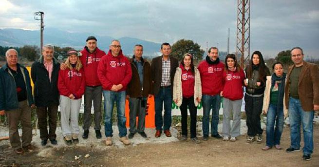 Yırcalılara İstanbul ve Ankara'dan destek