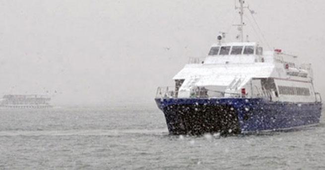 10 deniz seferi iptal