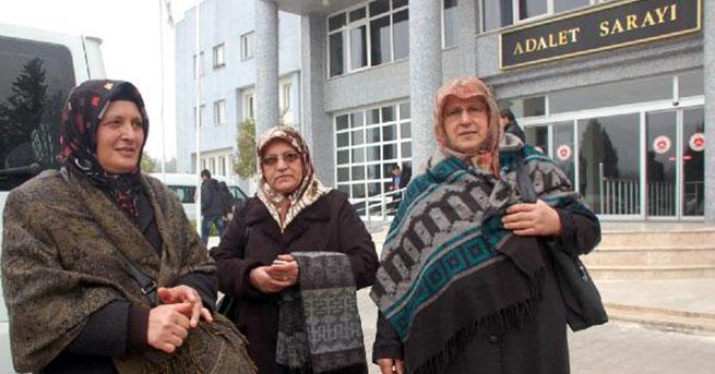 78 yıllık davada kazanan köylüler