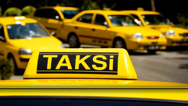 Başkent'te taksi ücretlerine zam
