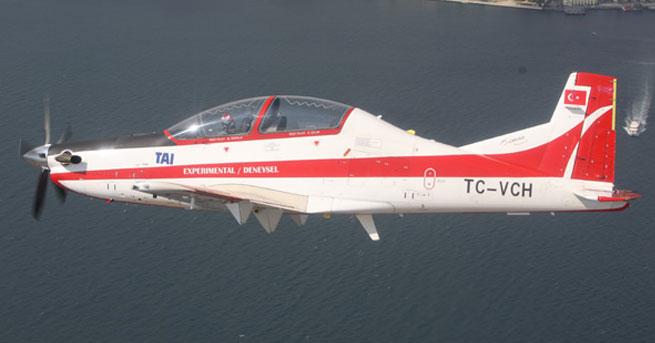 Hava Kuvvetleri Hürkuş yerine Kore uçağı alıyor!