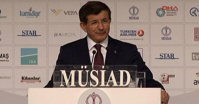 'Türkiye, küresel ekonominin yükselen yıldızı ve aktörüdür'