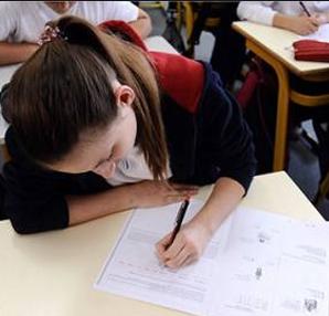 TEOG sınavı soru ve cevapları açıklandı