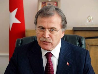 Mehmet Ali Şahin'in acı günü