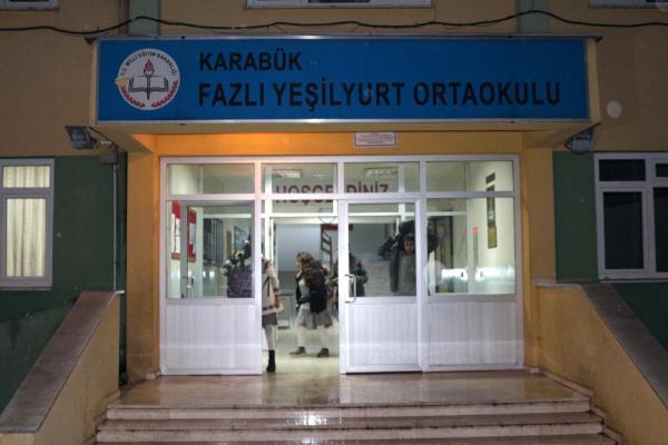 Öğretmen öğrencisini 'dövdü' iddiası
