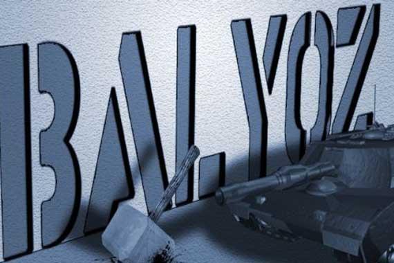 'Balyoz'da kumpas' için şikayetçi oldular
