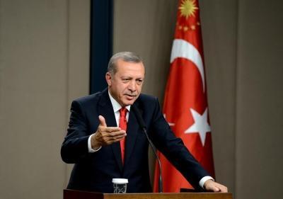 Erdoğan: 2015'te Başkanlık yetkisini kullanacağım