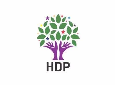 HDP'den Arınç'ın sözlerine yanıt!