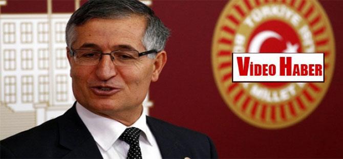 MHP'li Yeniçeri: Çözüm süreci diye bir süreç yok