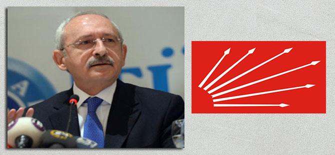 Kılıçdaroğlu: Türkiye'nin en temel sorunu demokrasinin kan kaybetmesidir
