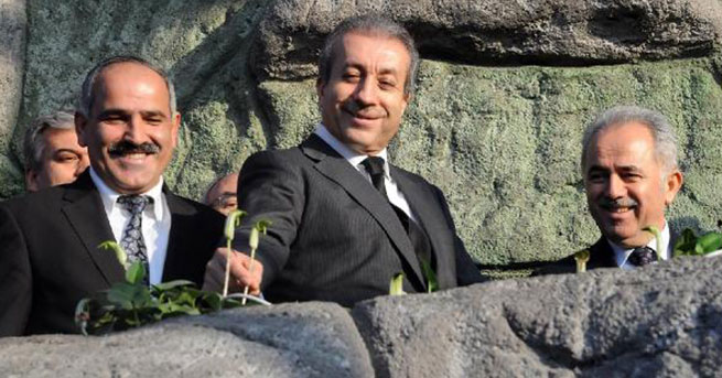 Türkiye'de ilk, dünyada en büyük