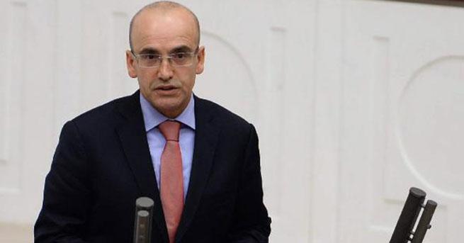 Maliye Bakanı'ndan ilave vergi açıklaması
