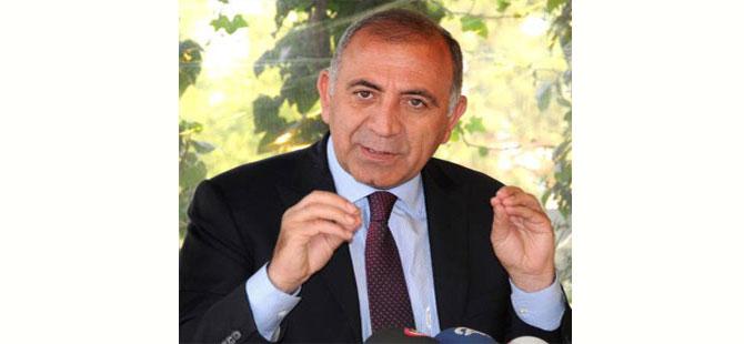CHP'li Tekin: Türkiye tarihinin en büyük yolsuzluğunun üzerinin kapatılmasına izin vermeyeceğiz