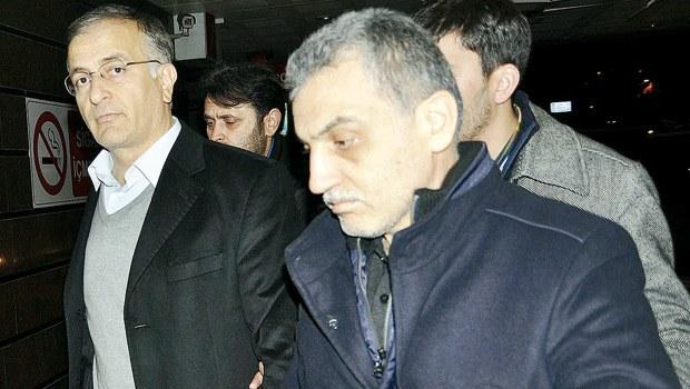 Hidayet Karaca'nın ifadesi 7 saat sürdü