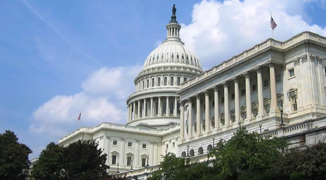 ABD hükümeti yeniden açıldı