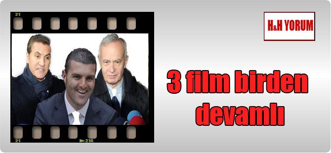 3 film birden devamlı