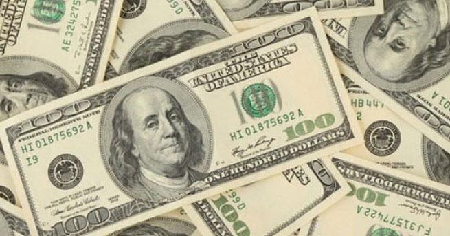 Dolar'dan yeni zirve