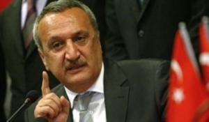 Mehmet Ağar için flaş karar
