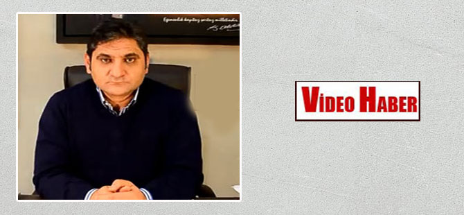 CHP'li Erdoğdu'dan Melih Gökçek'e videolu yanıt: Ensendeyim!