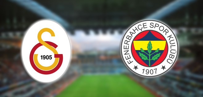 Olaylı Galatasaray-Fenerbahçe maçının ardından 16 kişi disipline sevk edildi